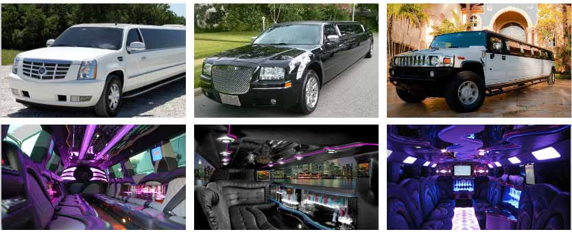 Party Bus Rental memphis